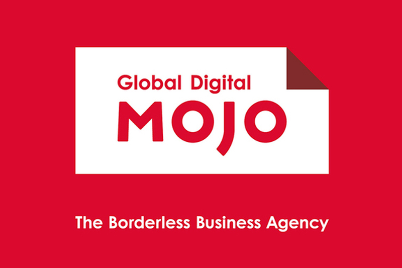 Global Digital MOJO 品牌升级设计